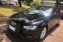 Audi A4 2.0 T 13/14 Único dono - excelente estado