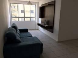 Alugo apartamento 2/4 Cond. Residencial Governador Carlos Wilson