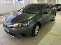 Corolla GLI Upper 2016