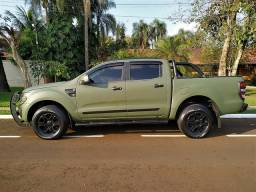 Ford Ranger 2013 3.2 XLT  Diesel 4x4 Automática
