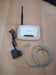 Roteador de wi-fi TP Link