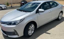 Corolla 2017/2018 2.0 XEI 16v flex 4p automático CVT