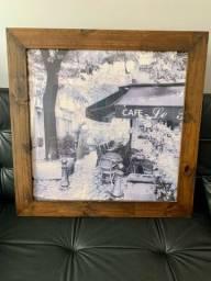 Quadro Tok & Stok Café Paris