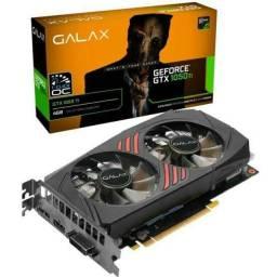 Gtx 1050 ti 4gb DDr5