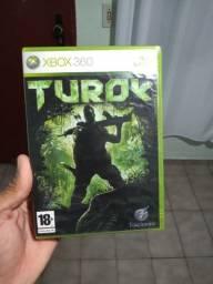 Jogo Turok Xbox 360