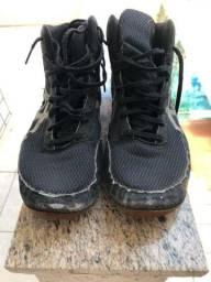 Vendo sapato cano alto Acsis ORIGINAL