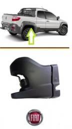 Ponteira Para-choque Traseiro Direito Fiat Strada Adventure