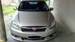 Fiat Grand Siena 1.4 2014