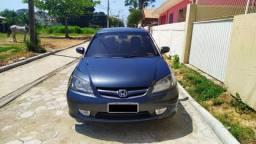 Honda Civic EX 1.7 Aut