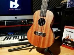 Ukulele Concert Uk-20 Harmonics Nt
