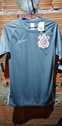 Camisa treino Corinthians