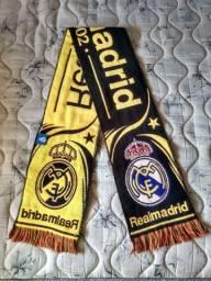 Faixa original do Real Madrid