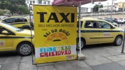 Chamar pra para taxi