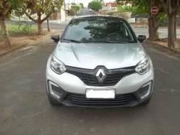 Renault/captur 1.6 life flex 2018/2019