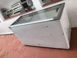 Freezer Fricon Com Garantia 220volts