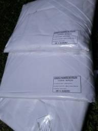04 Jogos de lençol - 100% Algodão - Novos