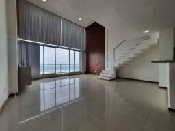 Apartamento 1 quarto duplex em 65 m² - Seven Residence