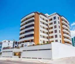 Apartamento na Av. Lomanto Júnior - Edifício Baía Marina