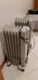 Vendo aquecedores Britânia AB1500 220V