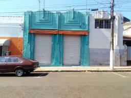 Lanchonete/Bar