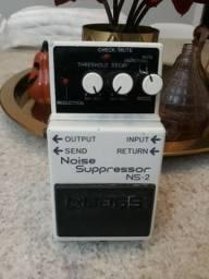 Noise Suppressor BOSS NS2