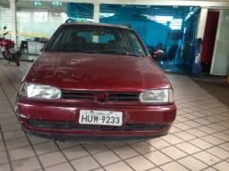 Parati 1996 com gnv 1.8 completa R$4.900