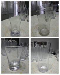Lote de copos