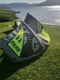 Vendo kite surfe completo