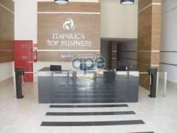 Sala para alugar, 60 m² por R$ 1.300,00/mês - Praia de Itaparica - Vila Velha/ES