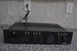 Amplificador Top Gradiente