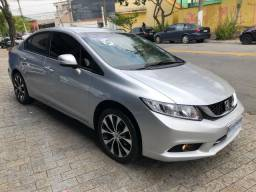 Honda Civic 2015 LXR Impecável
