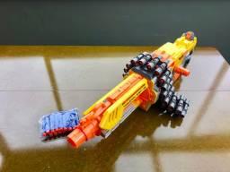 Metralhadora / arma NERF
