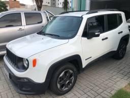 Jeep Renegade automático 2018