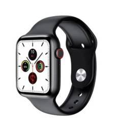 Relógio Smartwatch W26 Preto IWO W26 Watch 6
