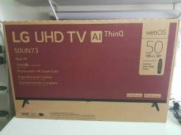 Smart TV UHD 4K LED