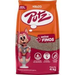 Areia putz grãos finos. 17 pacotes
