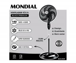 Ventilador de coluna Mondial Maxi Power+Vento 40 cm