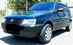 Vendo  Fiat Uno Mille fire 1.0 66 CV 4 Pts MT 2006-2007 R$12.900,00