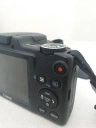 <br>Câmera Canon Power Shot SX510 HS