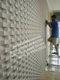Aplicador papel parede