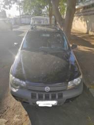 Fiat Strada Adventure 2005 1.8 Flex
