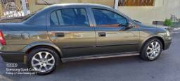 Astra sede ano 2000