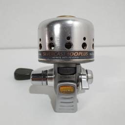 Spincast daiwa silvercast 100 Plus original