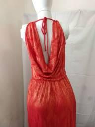 Lindo vestido da contra ponto