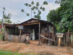 Vendo só 20mil Casa no bairro Nova Esperança