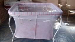 Cercadinho para Bebê Turma da Mônica