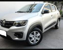 Renault Kwid (parcelamos)