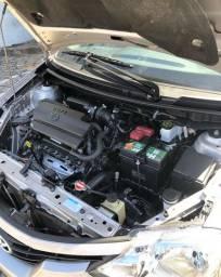 Toyota etios 2018 1.5 x sedan extra
