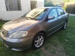 Vendo Corolla 2003