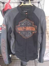 Jaqueta verão Harley Davidson